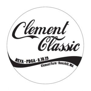 Clement Farm Classic 2019 graphic