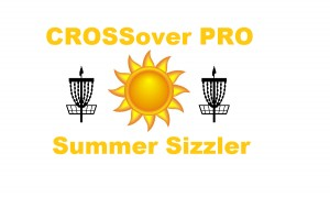 CROSSover Pro Summer Sizzler graphic