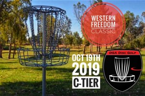 Western Freedom Classic Presented by DGA graphic