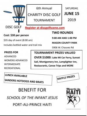 Hearts to Haiti 2019 Round 2 graphic