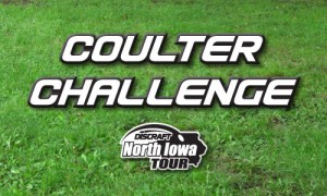 Coulter Challenge graphic