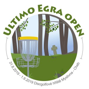 Ultimo Egra Open 2019 graphic