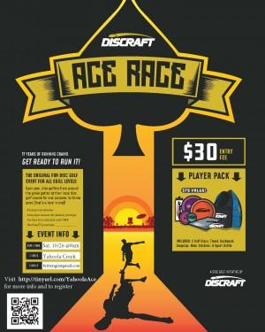 Yahoola Ace Race graphic