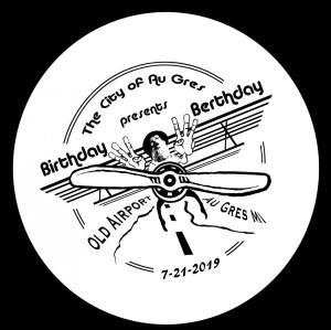 Birthday Berthday graphic