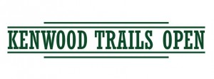 Kenwood Trails Open graphic