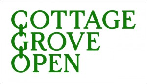 Cottage Grove Open graphic