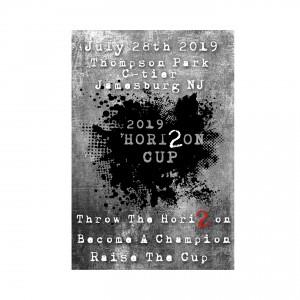 2019 HORIZON CUP graphic