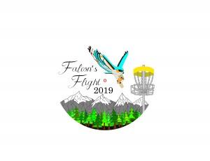 Falcons Flight 10 powered by Innova graphic