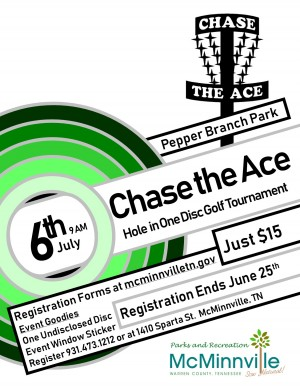 Chase the Ace graphic