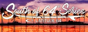 League Night in Willmar with Latitude 64 graphic