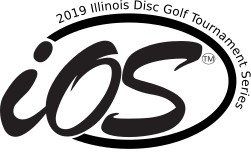 IOS #97 Sinnissippi Open Presented by Sinnissippi Disc Golf Society - All Others graphic