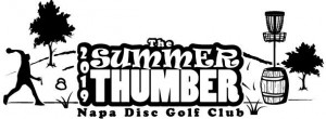 2019 Summer Thumber graphic
