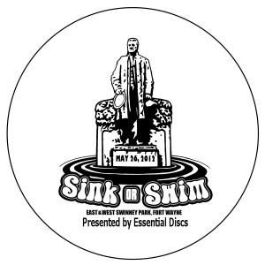 Sink or Swim at Swinney! graphic