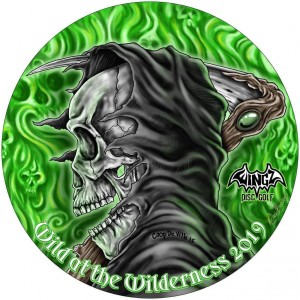 Wingz Wild at the Wilderness graphic