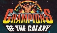 4th Annual Champions Of The Galaxy graphic
