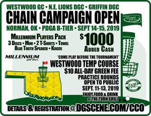 Chain Campaign Open graphic