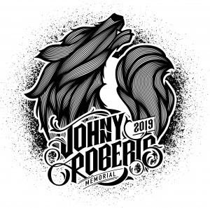 Johnny Roberts Memorial graphic