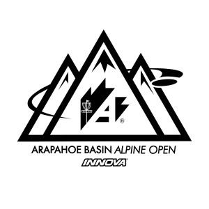 The Arapahoe Basin Alpine Open graphic