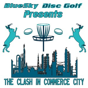Clash in Commerce City graphic