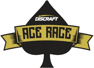 2019 Ace Race at Ella Sharp presented by GRU and 127 Disc Golf graphic