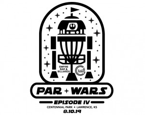 Par Wars Episode IV graphic