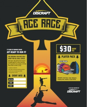 2019 Tyler ACE RACE graphic