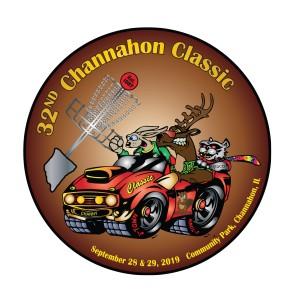 32nd Channahon Classic - Pro/Adv/MA40/MA50 graphic