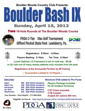 Boulder Bash IX graphic