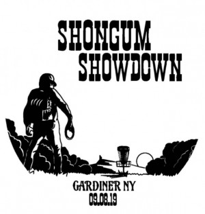 The 2019 Shongum Showdown graphic