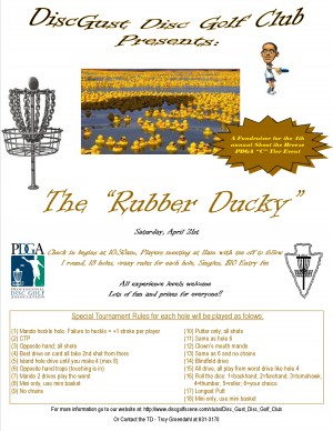 """The """"Rubber Ducky"""" graphic"""