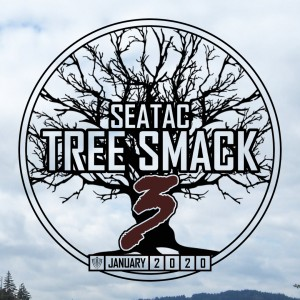 Tree Smack 3 FUNdraiser #3 graphic