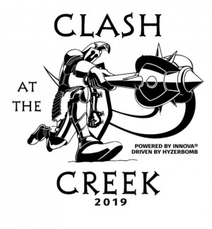 Clash at the Creek graphic