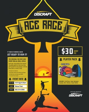 Rocky Mount Ace Race graphic