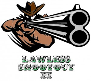 Lawless Shootout II graphic