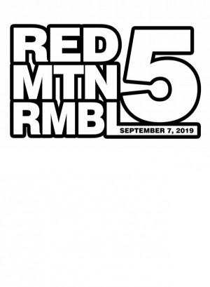 Red Mountain Rumble 5 graphic