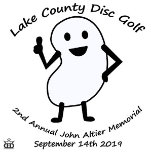2nd John Altier Memorial At The Pond graphic