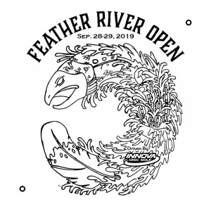 Feather River Open - Driven by INNOVA graphic