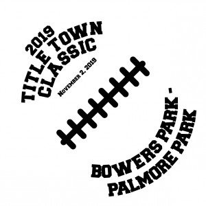 Title Town Classic graphic