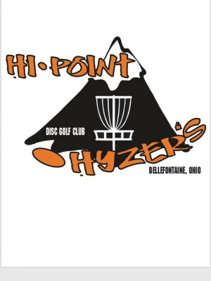 Fall Hyzer presented by Dynamic Discs graphic