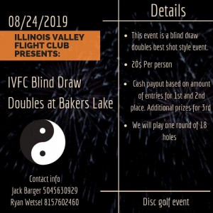 IVFC Blind draw doubles graphic