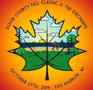 Door County Fall Classic graphic