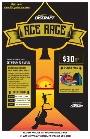 GVDG Discraft Ace Race graphic