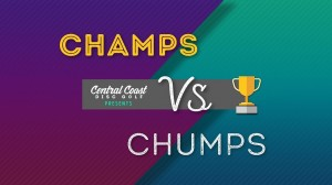 Champs Vs Chumps at SDG graphic