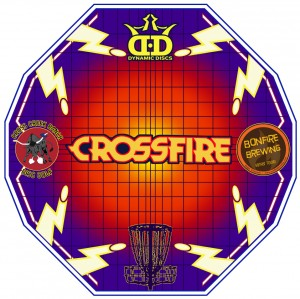 Crossfire graphic