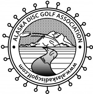 Alaska State Disc Golf Championships graphic