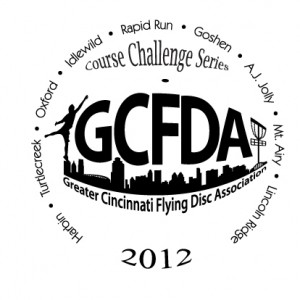2012 Course Challenge Series graphic