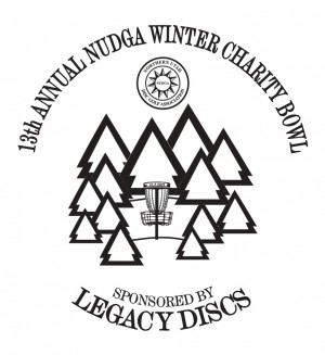 13th Annual NUDGA Winter Charity Bowl graphic