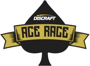 Discraft Ace Race at Shaver Park graphic