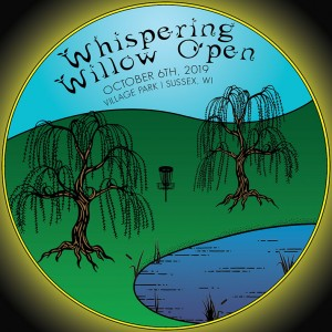 Whispering Willow Open graphic