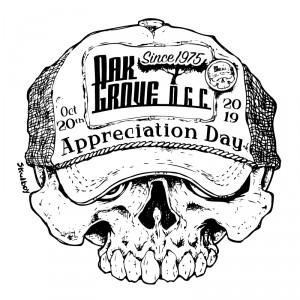Oak Grove Appreciation Day graphic